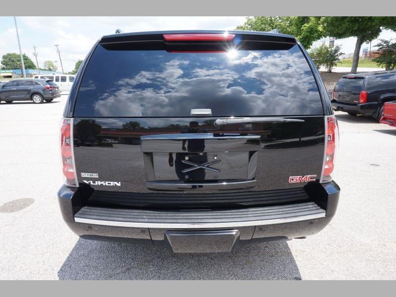 GMC Yukon 2012 price $23,991