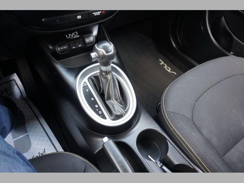 Kia Soul 2014 price $0