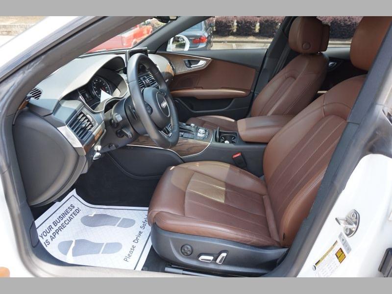 Audi A7 2016 price $31,991