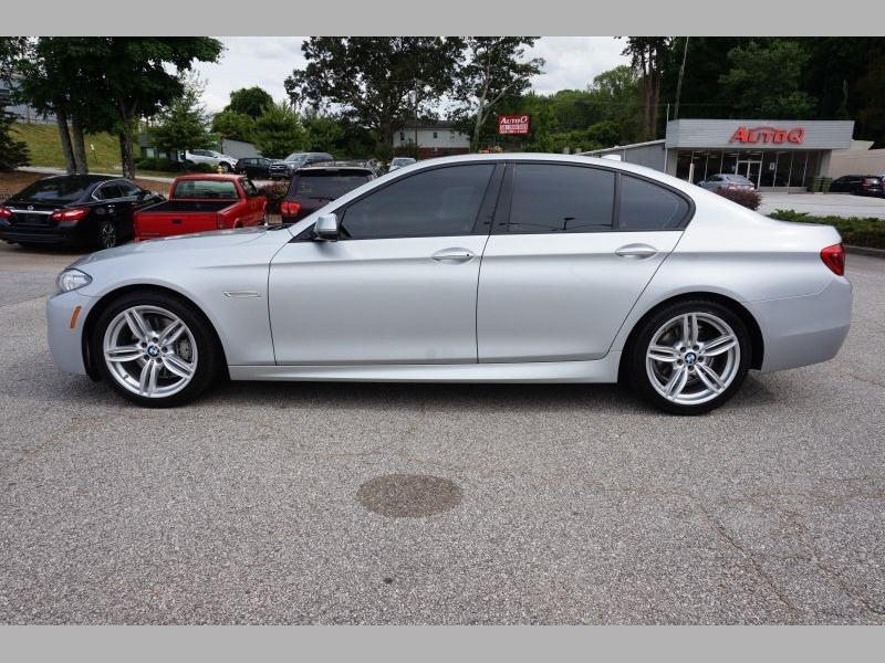 BMW 5-Series 2014 price $19,891
