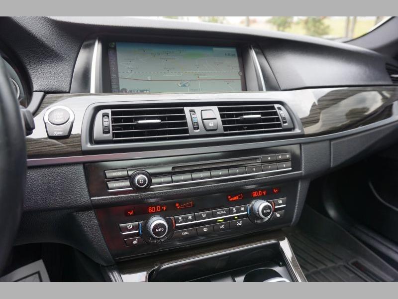 BMW 5-Series 2014 price $19,991