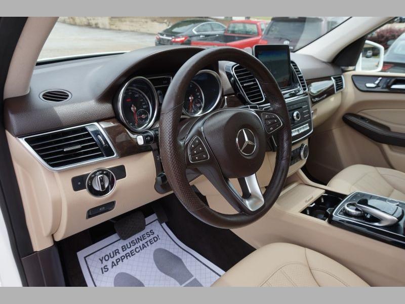 Mercedes-Benz GLE 2018 price $45,991