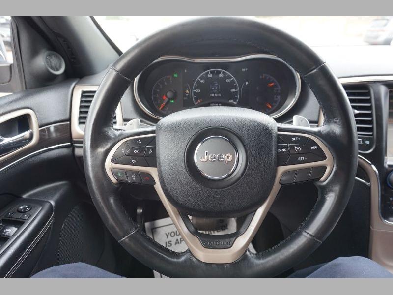 Jeep Grand Cherokee 2015 price $23,491