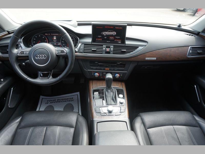 Audi A7 2016 price $28,991
