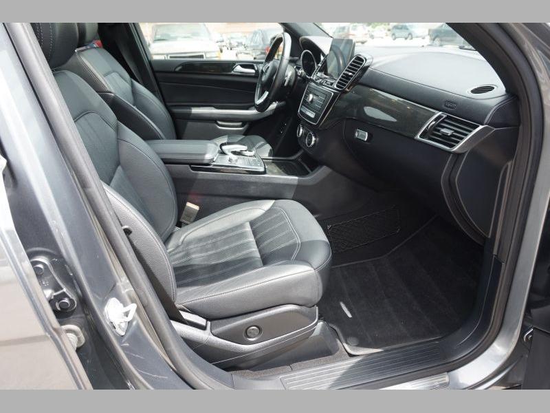 Mercedes-Benz GLS 2017 price $44,491