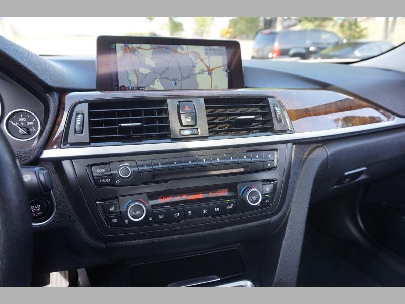 BMW 3-Series 2015 price $19,491