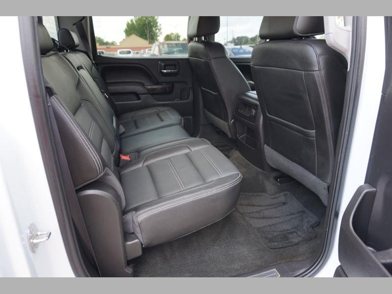 GMC Sierra 1500 2016 price $34,991
