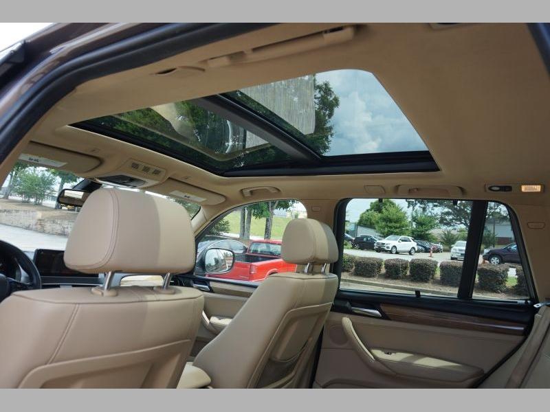 BMW X3 2011 price $12,891