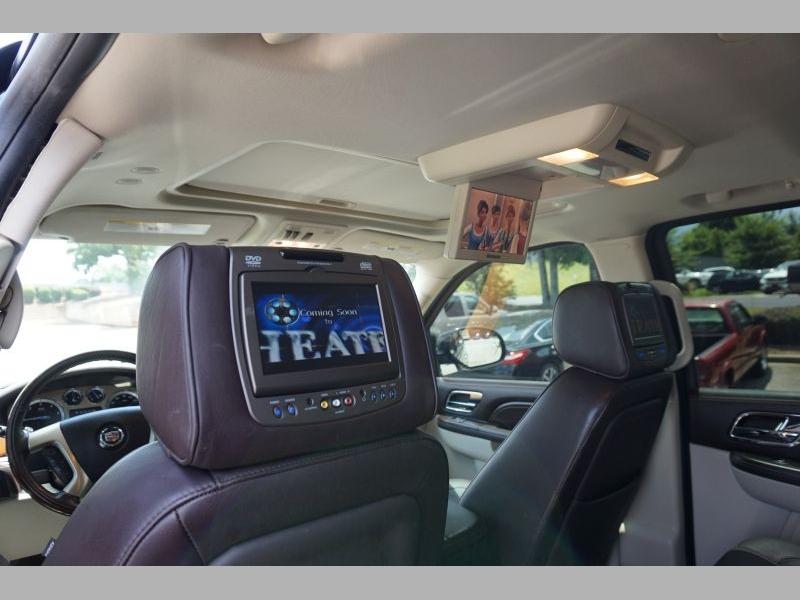 Cadillac Escalade 2011 price $20,991