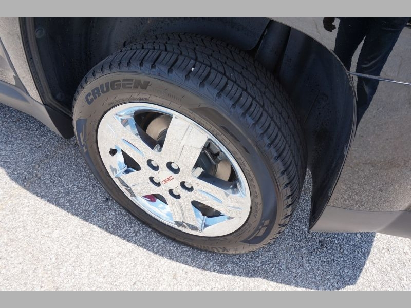 GMC Terrain 2013 price $12,991