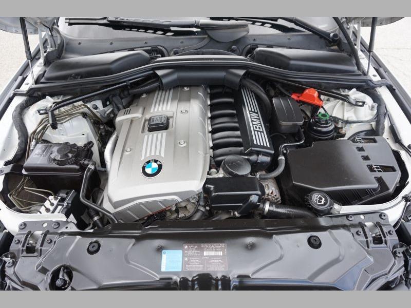 BMW 5-Series 2006 price $0