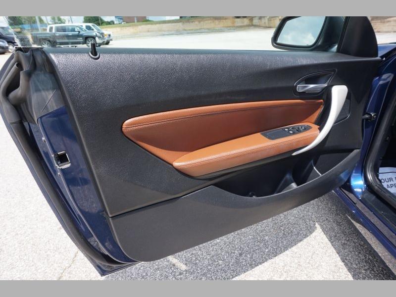 BMW 2 Series 2015 price $20,991