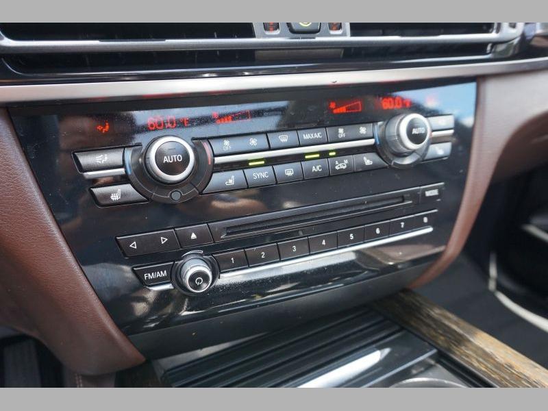 BMW X5 2015 price $29,491