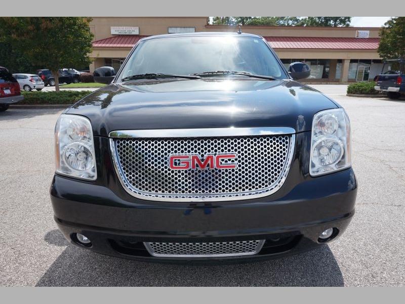 GMC Yukon 2012 price $25,991