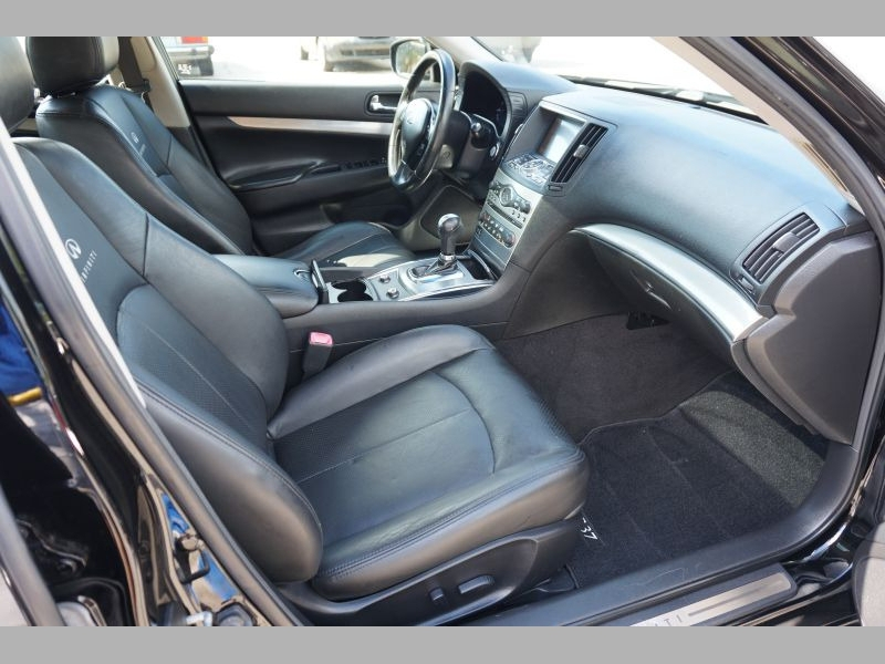 Infiniti G37 Sedan 2013 price $13,491