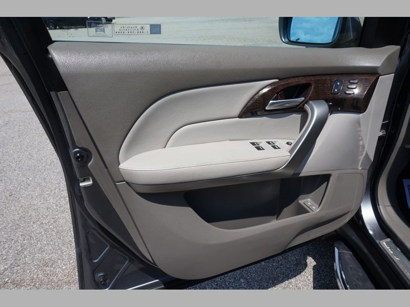 Acura MDX 2012 price $17,991