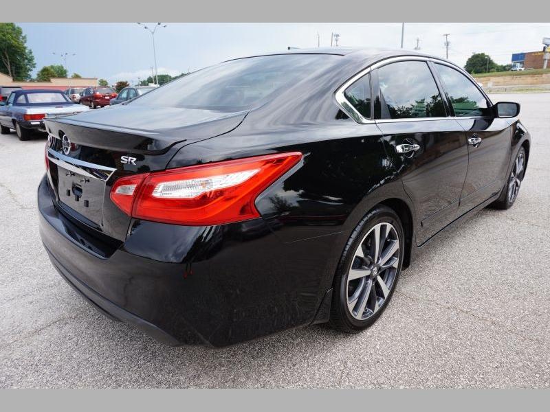Nissan Altima 2016 price $13,991