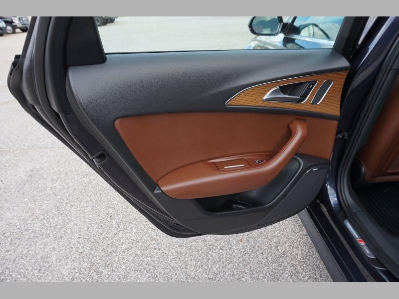 Audi A6 2016 price $24,991
