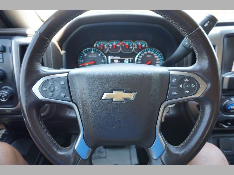 Chevrolet Silverado 1500 2015 price $37,991