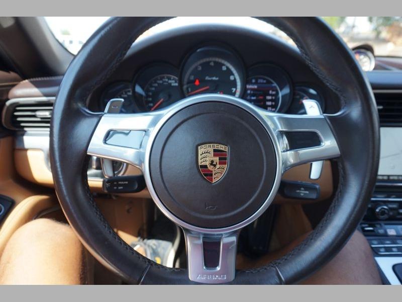 Porsche 911 2016 price $134,491