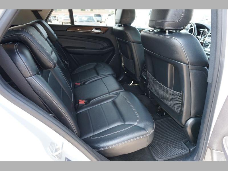 Mercedes-Benz M-Class 2012 price $16,991