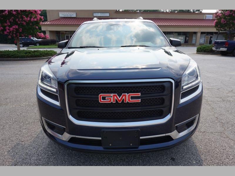 GMC Acadia 2015 price $18,991