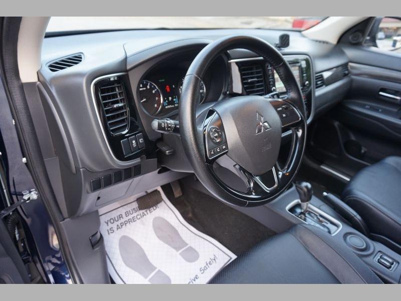 Mitsubishi Outlander 2016 price $13,891
