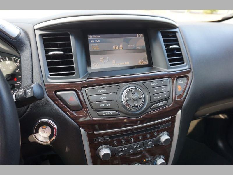 Nissan Pathfinder 2014 price $16,491