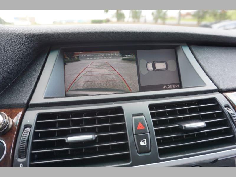 BMW X5 2008 price $8,991