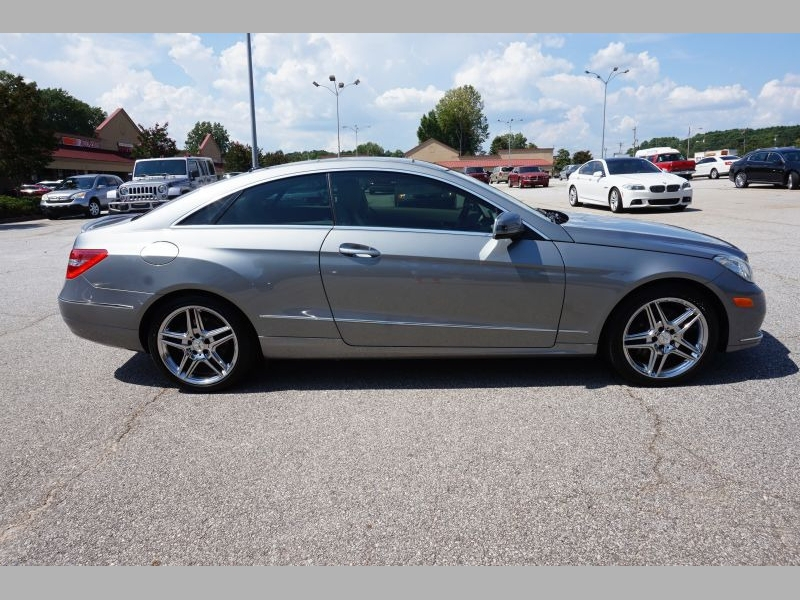Mercedes-Benz E-Class 2013 price $19,991