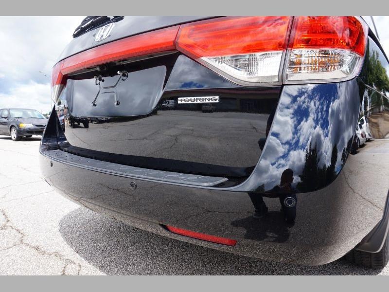 Honda Odyssey 2016 price $24,891