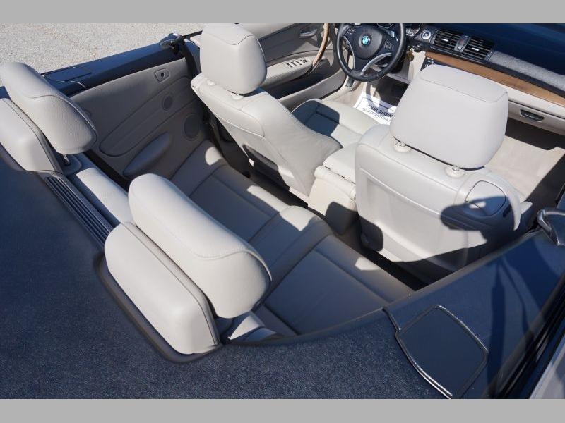 BMW 1-Series 2009 price $12,491