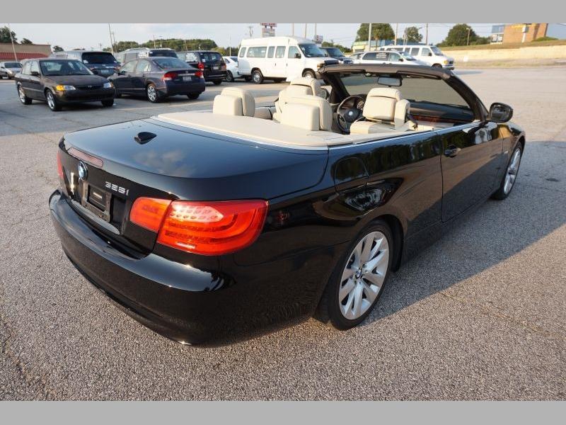 BMW 3-Series 2011 price $12,991