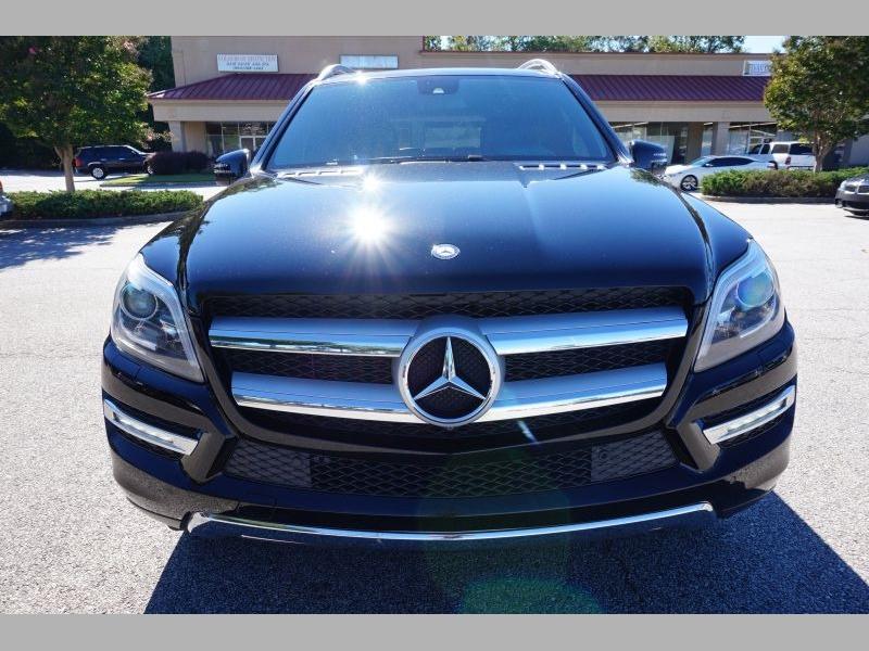 Mercedes-Benz GL-Class 2013 price $25,991
