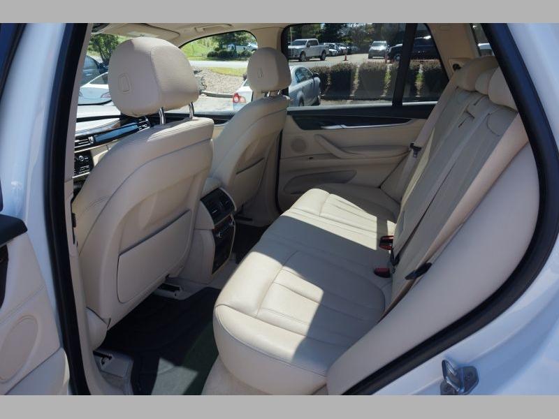 BMW X5 2015 price $21,991