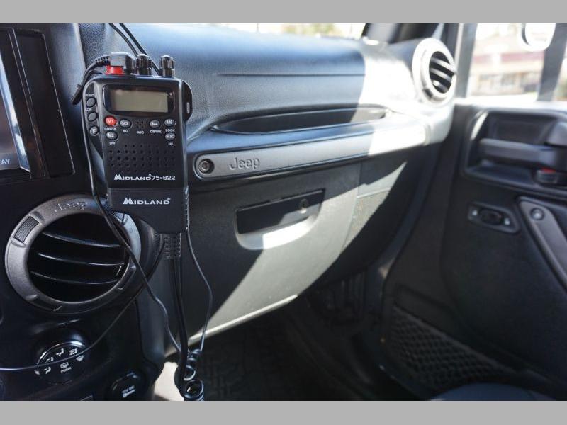 Jeep Wrangler 2017 price $35,991