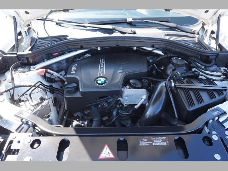 BMW X3 2014 price $16,991