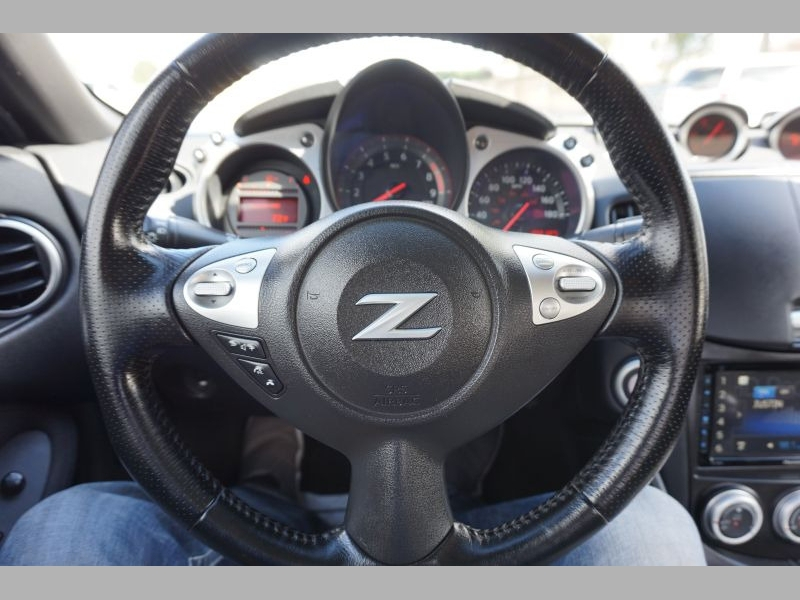 Nissan 370Z 2014 price $24,991