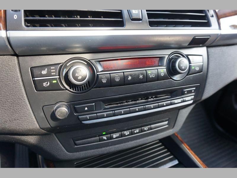 BMW X5 2012 price $0