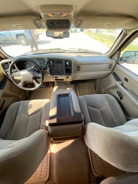 Chevrolet TAHOE 2005 price $6,598