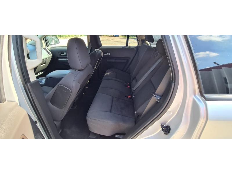 Ford Edge 2010 price $5,900