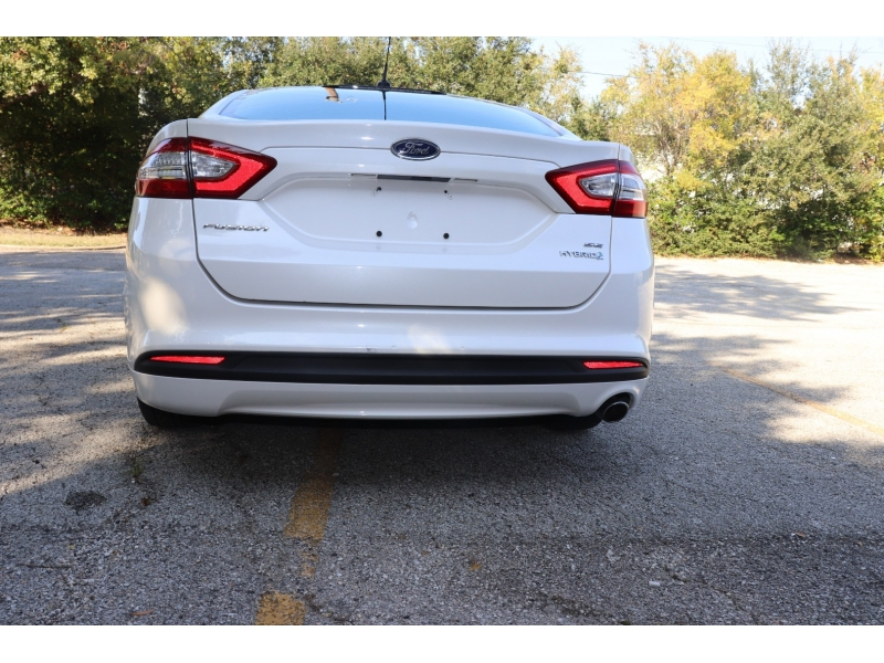 Ford Fusion 2013 price $9,295