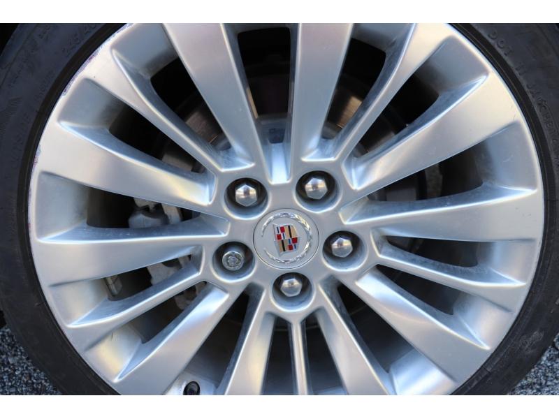 Cadillac CTS Sedan 2014 price $15,900