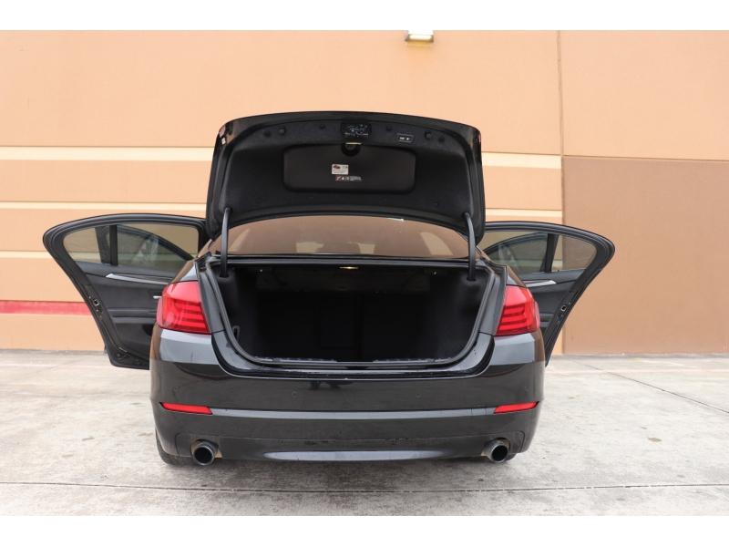 BMW 5-Series 2013 price $14,900