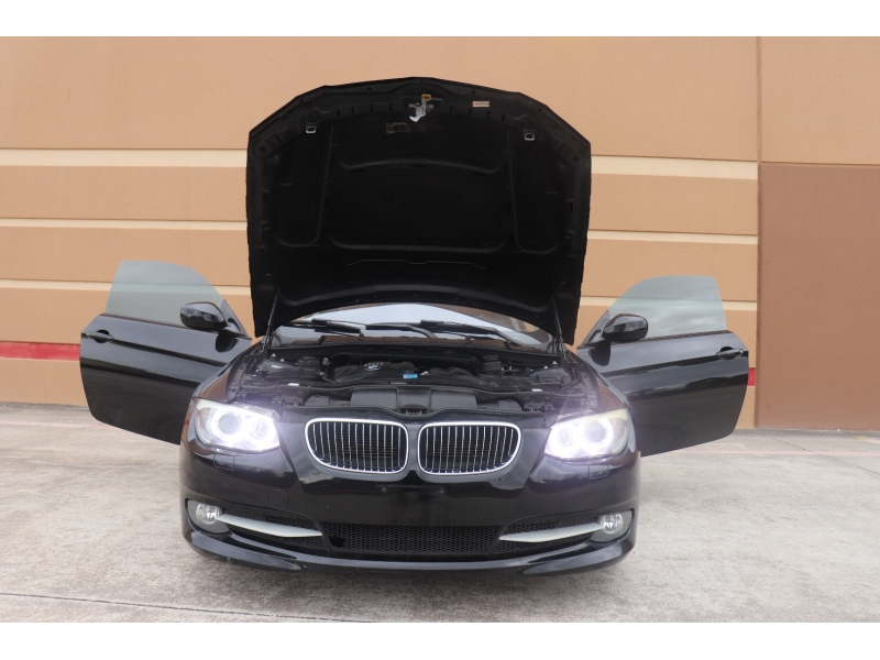 BMW 3-Series 2011 price $9,995