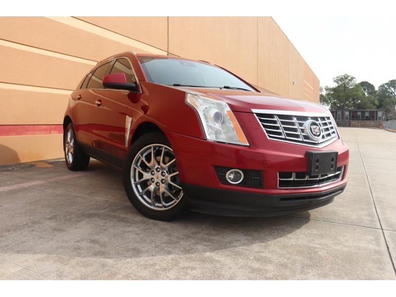Cadillac SRX 2013 price $11,995