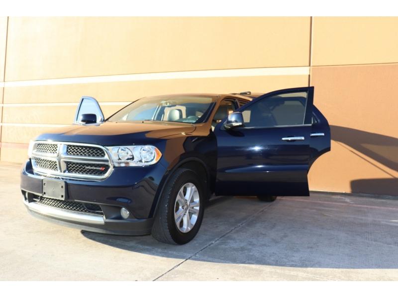 Dodge Durango 2013 price $12,995