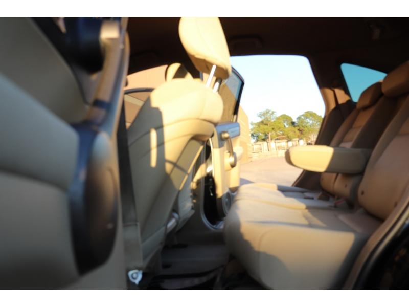 Honda CR-V 2009 price $4,995