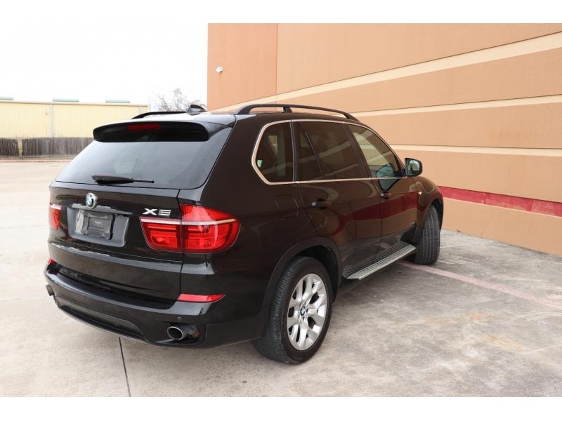 BMW X5 2013 price $10,995