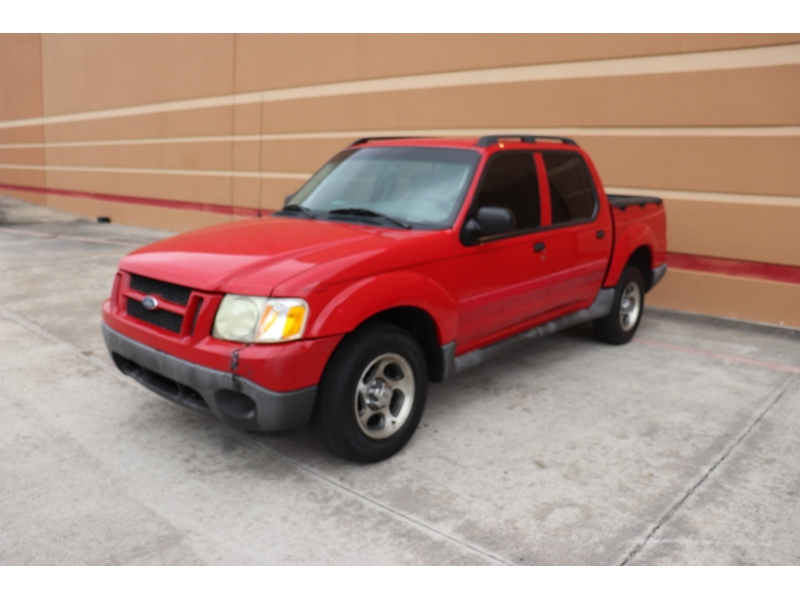 Ford Explorer Sport Trac 2005 price $6,995